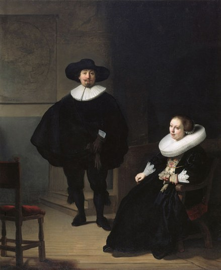 A_lady_and_gentleman_in_black,_by_Rembrandt