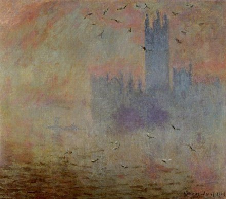 Claude-Oscar-Monet-Houses-of-Parliament-Seagulls