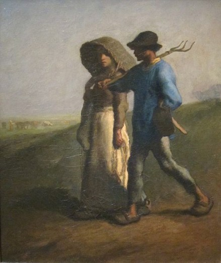 Going_to_Work_by_Jean-François_Millet,_1851-53