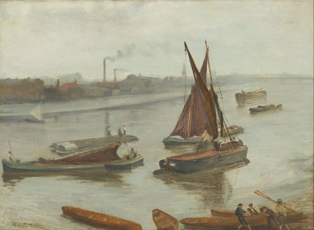 Grey_and_Silver-_Old_Battersea_Reach_-_Google_Art_Project
