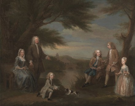 John_and_Elizabeth_Jeffreys_and_Their_Children_-_Google_Art_Project