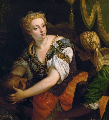 Judith_with_the_Head_of_Holofernes_-_Google_Art_Project