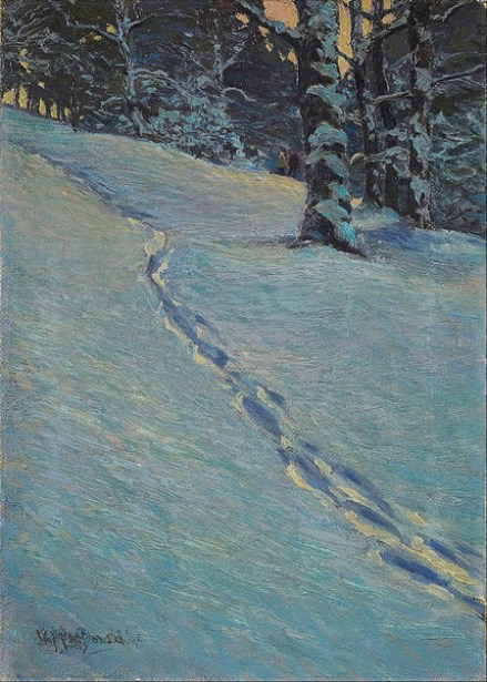 Morning_after_Snow,_High_Park_-_Google_Art_Project