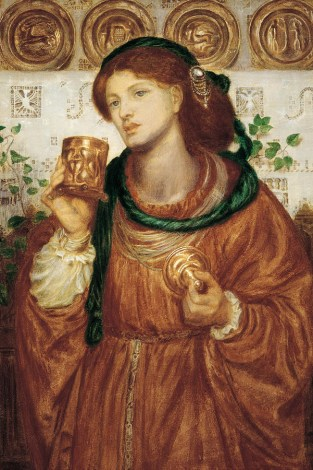 the-loving-cup-dante-gabriel-rossetti-